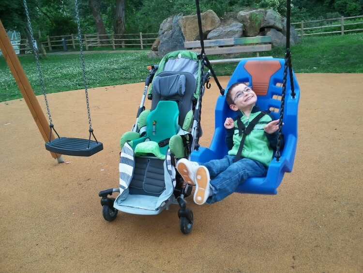 Making the Physical Education Environment Handicap Accessible – PHE ...