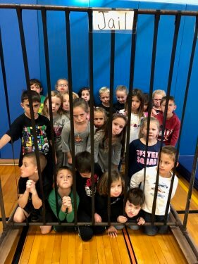 Physical Fitness Tied To Kids Academic >> Using Escape Rooms In Pe Phe America